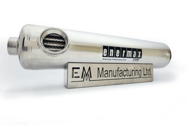 enermax heat exchanger model